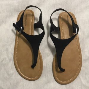 Tucker and Tate sandals from Nordstrom